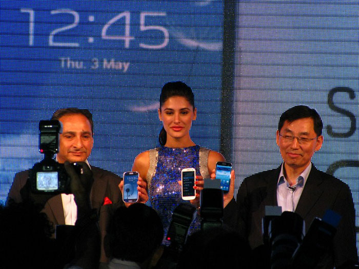 Samsung-Galaxy-S3-launch-In