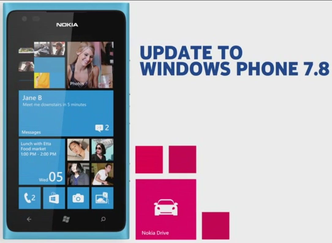 Nokia begins rolling out Windows Phone 7.8 update to WP 7 ...
